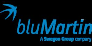 logo bluMartin