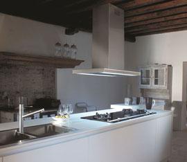 Cappa aspirante s o no ventilazione casa - Ventilazione cucina ...